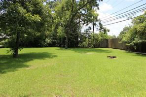 Houston Home at TBD Willowgrove Houston , TX , 77035 For Sale