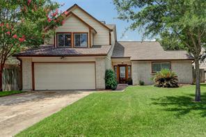 Houston Home at 14710 Long Oak Drive Houston                           , TX                           , 77070-2232 For Sale