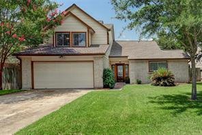 Houston Home at 15334 Swan Creek Drive Houston                           , TX                           , 77095-2006 For Sale