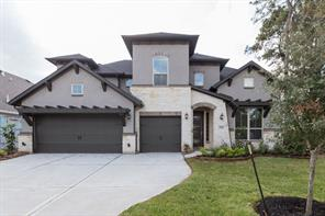 Houston Home at 31010 Harvest Meadow Lane Spring , TX , 77386 For Sale