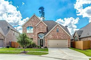 Houston Home at 27386 Pendleton Trace Drive Spring , TX , 77386-4267 For Sale