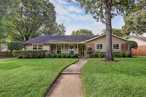 Houston Home at 10050 Burgoyne Road Houston , TX , 77042-2910 For Sale