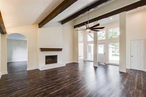 Houston Home at 9830 Pinehurst Street Baytown , TX , 77521-4934 For Sale
