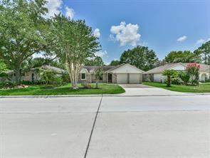 3408 E Orange Street, Pearland, TX 77581
