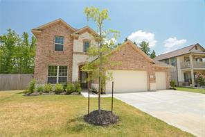Houston Home at 15702 E Chamfer Way Crosby , TX , 77532 For Sale