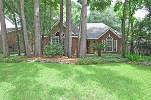 Houston Home at 5210 Shady Maple Drive Kingwood , TX , 77339-1296 For Sale