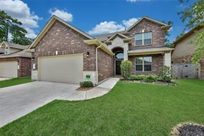 Houston Home at 5342 Glenfield Spring Lane Spring , TX , 77389-1723 For Sale