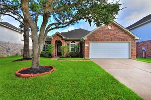 Houston Home at 6306 Piedra Negras Court Katy , TX , 77450-8763 For Sale