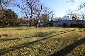 Houston Home at 10505 Willowgrove Houston , TX , 77035 For Sale