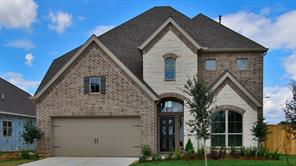 Houston Home at 24919 Mountclair Hollow Lane Tomball , TX , 77375 For Sale
