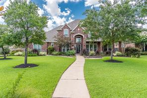 Houston Home at 927 Lake Grayson Drive Katy , TX , 77494-4706 For Sale