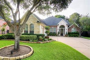 Houston Home at 1106 Wildwood Lane Katy , TX , 77494-4225 For Sale