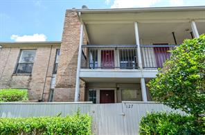 Houston Home at 2100 Wilcrest Drive 227 Houston , TX , 77042-2651 For Sale