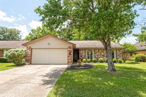 Houston Home at 11515 Kerman Drive Cypress , TX , 77429-3909 For Sale