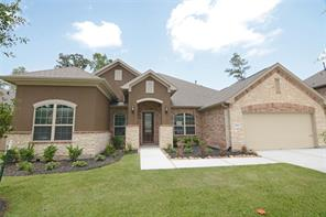 Houston Home at 2074 Brookmont Drive Conroe , TX , 77301 For Sale