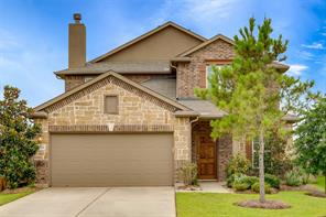 Houston Home at 9710 Layton Ridge Drive Humble , TX , 77396 For Sale