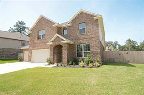 Houston Home at 1002 Veer Drive Crosby , TX , 77532 For Sale