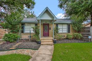Houston Home at 305 Kelley Street Houston                           , TX                           , 77009-1343 For Sale