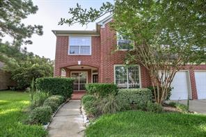 Houston Home at 28306 Peper Hollow Lane Spring , TX , 77386-1857 For Sale