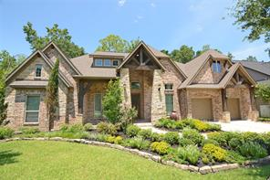 Houston Home at 30627 Raleigh Creek Drive Tomball , TX , 77375-0201 For Sale