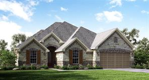 Houston Home at 18711 Drexel Ridge Lane Cypress , TX , 77429 For Sale
