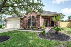 Houston Home at 3527 Pine Valley Drive Pearland , TX , 77581-8824 For Sale