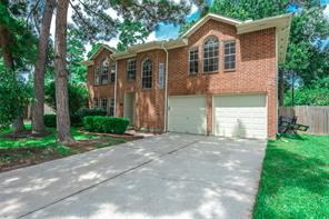 Houston Home at 18735 Yaupon Trail Humble , TX , 77346-3170 For Sale