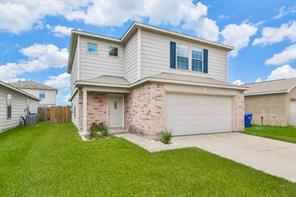 Houston Home at 2659 Cyrus Hill Drive Katy , TX , 77449-5184 For Sale