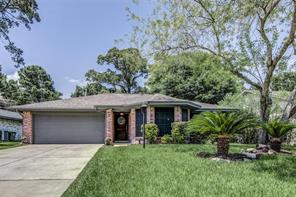 Houston Home at 2415 Friarwood Trail Kingwood , TX , 77339-1074 For Sale