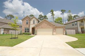 Houston Home at 806 S Chamfer Way Crosby , TX , 77532 For Sale
