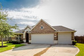 Houston Home at 28103 Helmsman Knolls Drive Katy , TX , 77494-8525 For Sale