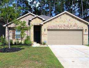 Houston Home at 2023 Lost Timbers Drive Conroe , TX , 77304-3221 For Sale