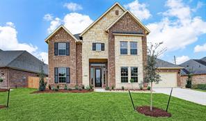 Houston Home at 2723 Misty River Lane Richmond , TX , 77406 For Sale