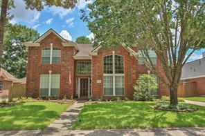Houston Home at 1630 Mercoal Drive Spring , TX , 77386-1626 For Sale