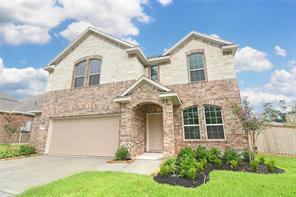 Houston Home at 813 Yellow Birch Lane Conroe , TX , 77304 For Sale