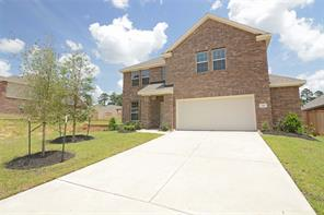 Houston Home at 728 Red Elm Lane Conroe , TX , 77304 For Sale