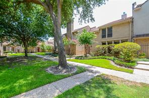 Houston Home at 15715 Tanya Circle Houston , TX , 77079-5060 For Sale