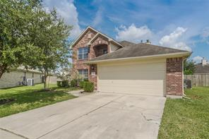 Houston Home at 8710 Balie Lane Humble , TX , 77338-2358 For Sale