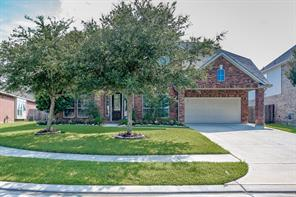 Houston Home at 128 Fairport Court Dickinson , TX , 77539-4399 For Sale