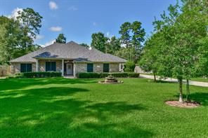Houston Home at 7207 Revelwood Drive Magnolia , TX , 77354-5951 For Sale