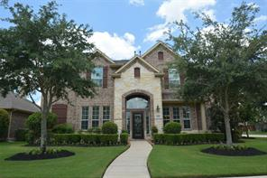 Houston Home at 4326 Hazepoint Drive Katy , TX , 77494-5146 For Sale