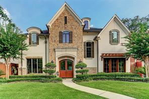 Houston Home at 1415 Milford Street Houston                           , TX                           , 77006-6319 For Sale