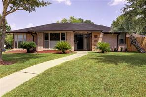 Houston Home at 3127 S Braeswood Boulevard Houston , TX , 77025-2649 For Sale