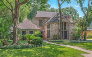 Houston Home at 1918 Riverlawn Drive Houston , TX , 77339-2353 For Sale
