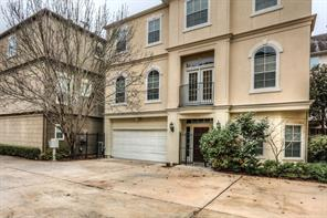 Houston Home at 5403 Blossom Street Houston , TX , 77007-5150 For Sale