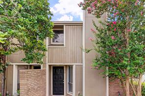 Houston Home at 1920 Augusta Drive 30 Houston , TX , 77057-3725 For Sale