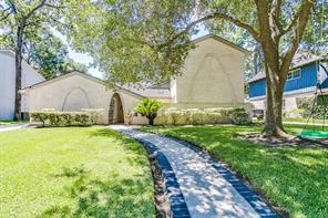 Houston Home at 13623 Pinerock Lane Houston                           , TX                           , 77079-5914 For Sale