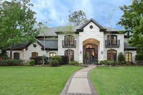 Houston Home at 12018 Surrey Lane Bunker Hill Village                           , TX                           , 77024-5011 For Sale