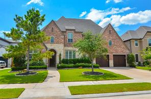 Houston Home at 3322 Mystic Shadow Lane Katy , TX , 77494-2748 For Sale