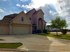 Houston Home at 18611 Aracari Court Richmond , TX , 77407-1899 For Sale